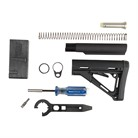 Brownells Ar-15 Shootingusa Ctr Stockassy Collapsible Commercial