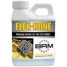 1/2 PINT FLEX HONE OIL