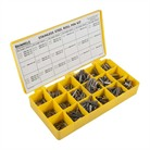 STAINLESS STEEL ROLL PIN KIT