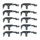 20 ROUND STRAIGHT BODY FOLLOWER, 10PK
