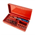 #1 MAGNA TIP SET W/MAGNETIC LE HANDLE