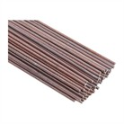 .080 NICKEL STEEL WELDING ROD, 1 LB.
