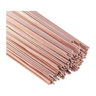 .045 NICKEL STEEL WELDING ROD, 1 LB.