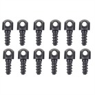 "1/2"" WOOD SCREW STUD REFILL, PKG 12"
