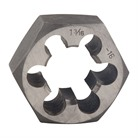 1-3/16-16 CARBON STEEL HEX DIE
