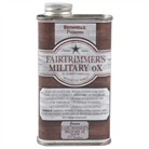 MILITARY OX WOOD FINISH, 1/2 PINT
