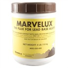 MARVELUX FLUX, 4-LB. CAN
