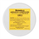 240 GRIT BROWNELLS ABRASIVE COMPOUND