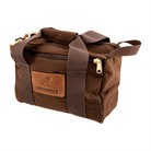 BROWNELLS PISTOL SHOOTER'S BAG-BROWN