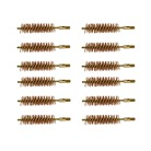 .54 RIFLE DOUBLE TUFF BORE BRUSH (12)