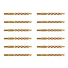 .17 CAL PISTOL BRONZE BORE BRUSH, DZN