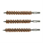 8MM RIFLE BRONZE BORE BRUSH, 3 PAK