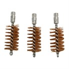 BB-2 BRONZE BORE BRUSH, 10 GA. 3-PAK
