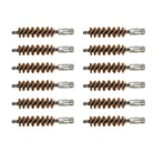 410 GA. BRONZE SHOTGUN BRUSH, DOZEN