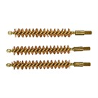 8MM RIFLE SPL. LINE BORE BRUSH, 3 PAK