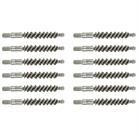 .22 PISTOL STAINLESS BORE BRUSH, 1 DZ