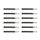 .270 RIFLE NYLON BORE BRUSH, DOZEN
