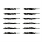 .338 RIFLE NYLON BORE BRUSH, DOZ.