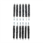 .375 RIFLE NYLON BORE BRUSH, PKG 12
