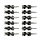 .50 PISTOL NYLON BORE BRUSH (12)