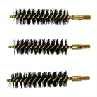 .54 BP RIFLE NYLON BORE BRUSH, PAK 3