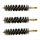 .58 BP RIFLE NYLON BORE BRUSH, PKG 3