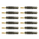 .44/45 HW RIFLE NYLON BORE BRUSH 12 PK