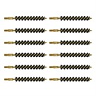 8MM HW RIFLE NYLON BORE BRUSH, PKG 12
