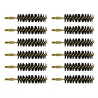 54 CAL. BP HW NYLON BORE BRUSH, 12 PK