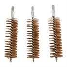 20 GA. BRONZE CHAMBER BRUSH 8-32 (3)