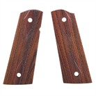 1911 FLUSH BOTTOM COCOBOLO GOV'T GRIPS