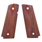 1911 SLIM COCOBOLO GOV'T MODEL GRIPS