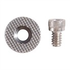 841 1911 MAG CATCH STAINLESS BUTTON