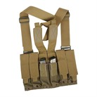 AR15-9MM GRAB/GO STORAGE POUCH-COY BRN