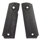 1911 13% GLASS FILLED BLACK NYLON GRIP
