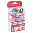 SUPER LEIGHT USA EAR PLUG 10 PR W/CASE