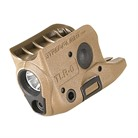 69278 TLR-6-GLOCK 42/43-FDE BROWN