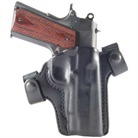 PREMIER COMMANDER HOLSTER, BLACK