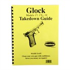 GLOCK FIREARMS TAKEDOWN GUIDE