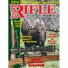 RIFLE MAGAZINE (1 YEAR SUBSCRIPTION)