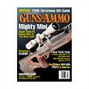 GUNS & AMMO (1 YR SUBSCRIPTION)