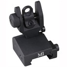 MCTAR-SPLP AR-15 FLIP UP REAR SIGHT