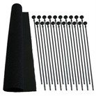 RIFLE RODS - 20 PACK