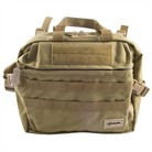 MISSION GO BAG-COYOTE TAN