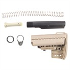 Vltor Weapon Systems Ar 15 M16 Improved Modstock Combo Kit Vltor Weapon Systems Rifle Parts