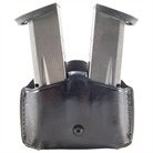 S&W M&P 9MM DOUBLE MAG. POUCH-BLACK