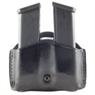 GLOCK 19/23 DOUBLE MAG. POUCH-BLACK