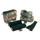 Bulls Bag 4 Bag System Tree Camo Modular Style Bulls Bag Shooting Accessories