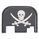 JOLLY ROGER SLIDE PLATE FOR GLOCK