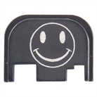 SMILEY SLIDE PLATE FOR GLOCK